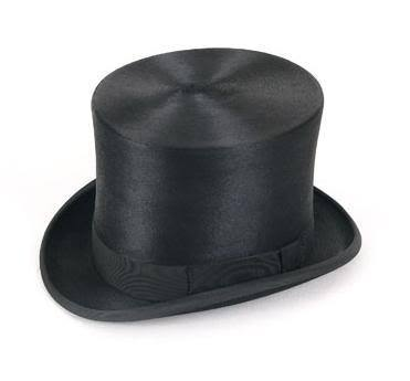 c1fe0f5a2b7 Guide to Buying a Top Hat
